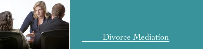 Divorce Mediations, Divorce Mediators