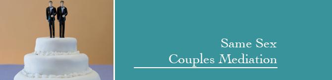 FAQ gay marriage, FAQ gay divorce