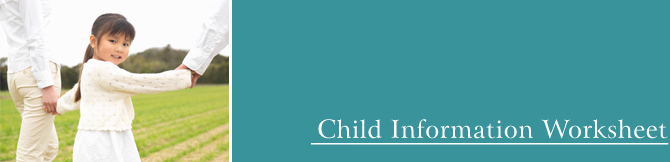 Legal Child Custody, Custody Laws