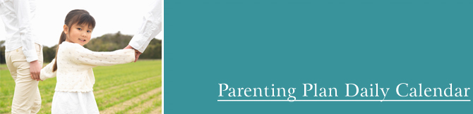Parental Rights, Parental Visitation Rights