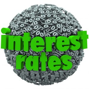 Interest Rising In Credit Rates - Divorce Mediation - Los Angeles