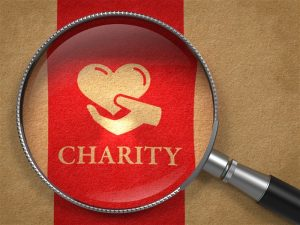 Keeping Faith With Your Hopeful Charities - Divorce Mediation - Sherman Oaks, CA