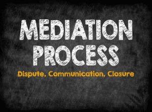 Divorce Mediation Primer - Peace Talks Mediation Services - Mediation, Divorce Mediation, Conflict Resolution