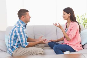 "Divorce Mediation Means Talking - Peace Talks Mediation Services - Divorce Mediation, Communication, Divorce Mediation Copyright: <a href=""https://www.123rf.com/profile_wavebreakmediamicro"">wavebreakmediamicro / 123RF Stock Photo</a>"