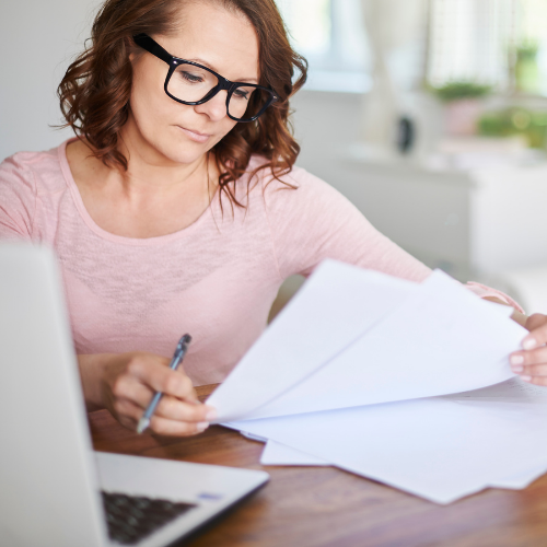 How To Manage Your Finances When Going Through a Divorce